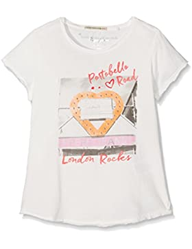 Pepe Jeans London Casey SS Jr, T-Shirt Bambina
