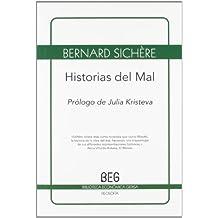 Historias del Mal (BEG / FILOSOFÍA)