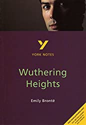 Wuthering Heights: York Notes for GCSE