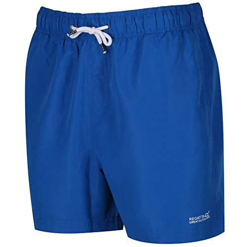 Regatta Herren Mawson Swim Shorts oxfordblau