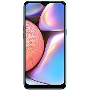 Samsung Galaxy A10s (Green, 2GB RAM, 32GB Storage) with No Cost EMI/Additional Exchange Offers