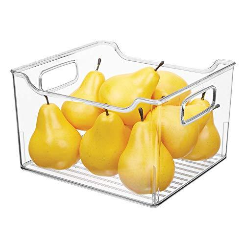 MDesign Caja nevera asas - Organizador frigorífico