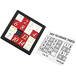 Tree-on-Life Early Educational Toy Developing for Children Jigsaw Matching Digital Number 1-15 Puzzle Game Toys Children Gift