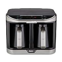 Fakir Kaave Dual Pro Türk Kahvesi Makinası, Beyaz