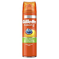 Gillette Fusion5 Ultra Gel...