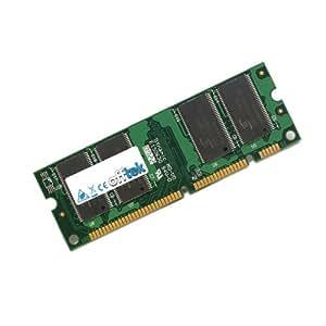 RAM 128Mo de mémoire pour Lexmark (IBM) T640 Series (PC2100)