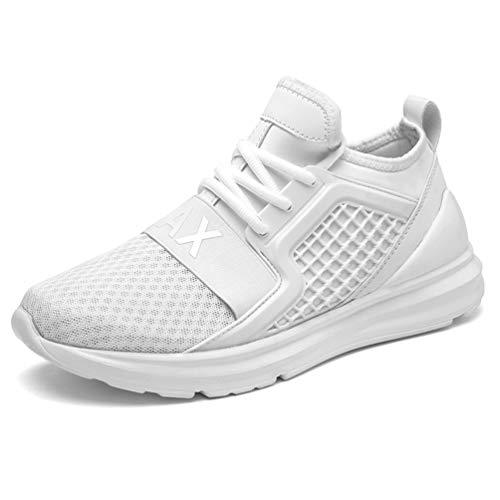 Männer zu Fuß Running Sport Schuhe Männer Sneakers Outdoor Gym Athletic Running Trainer