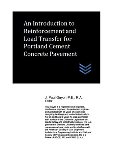 An Introduction to Reinforcement and Load Transfer for Portland Cement Concrete Pavement (English Edition) - Load-transfer