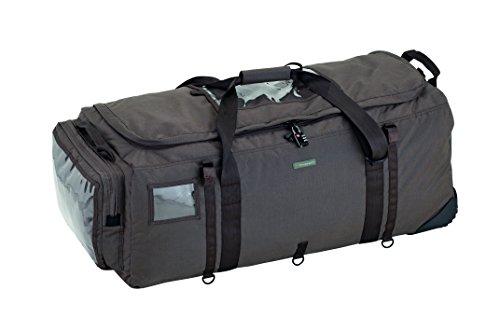 Defcon 5 Expeditio nary Trolley Travel Bag Trolley da viaggio, Unisex, Expeditionary Trolley Travel Bag, marrone, 85 x 36 x 32 cm