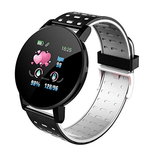Orologio Smart Watch Sports IP67 Monitor frequenza cardiaca