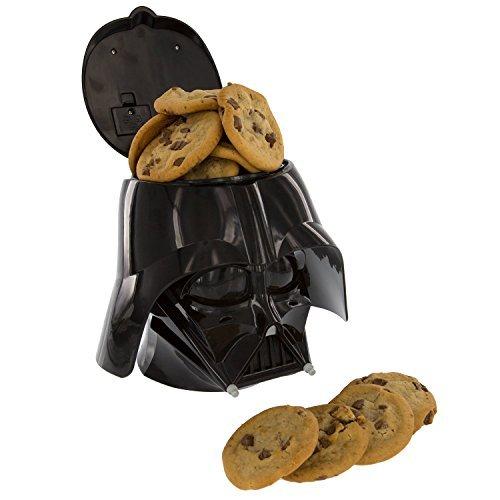 Star Wars Keksedose, schwarz