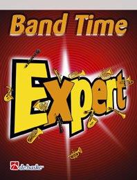 Band Time Expert ( Eb Alto Saxophone 2