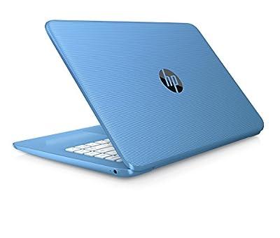 HP Stream Laptop (Windows 10)