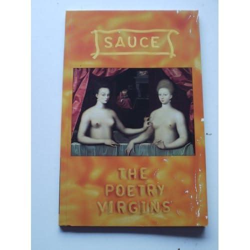 Sauce by Poetry Virgins (1994-09-06)