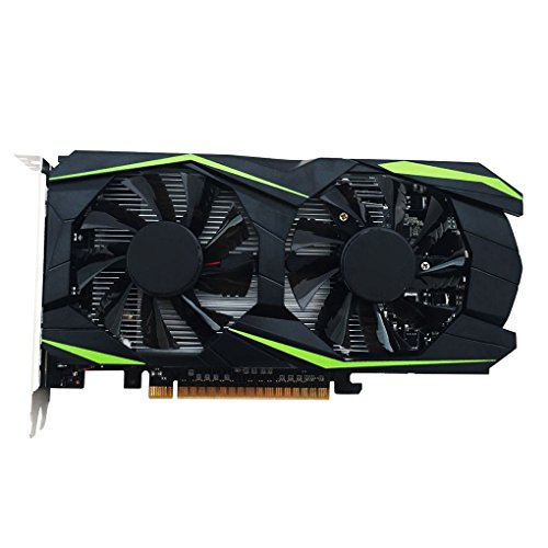 Mengonee GDDR5 128-Bit-GTX780 4GB High Performance Video-Grafikkarte Gaming Grafikkarte Desktop