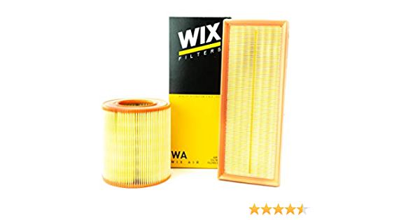 Wix Filters Wa9405 Luftfilter Auto