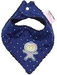 Farbgewitter - Pañuelo para el cuello - para bebé niño