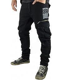 Yakuza Original Herren Industrial Cargo Pants