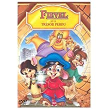 Fievel Vol 3 - DVD by Larry Latham