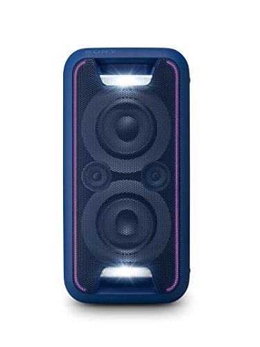 Sony-GTKXB5BCEL-Sistema-de-audio-extra-bass-Bluetooth-NFC-Party-Chain-configuracin-vertical-y-horizontal-con-luces