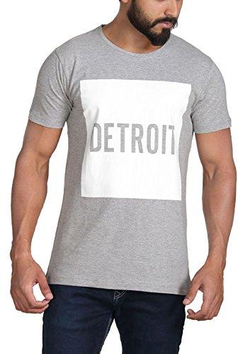 Urban Age Clothing Co. Detroit Mens Tshirt
