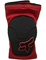 Fox Launch Enduro Knee Pad red / rouge Taille
