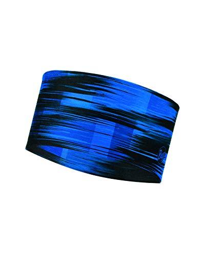 Buff Pulse UV Cinta, Unisex Adulto, Azul Cape, Talla