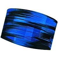 Buff Pulse UV Cinta, Unisex Adulto, Azul (Cape), Talla Única