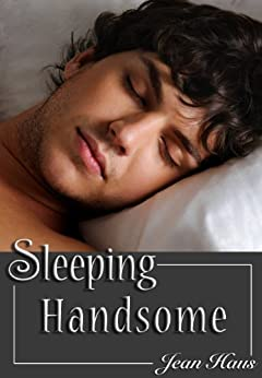 Sleeping Handsome by [Haus, Jean ]