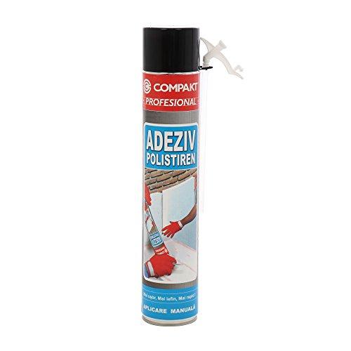 adesivo-poliuretanico-per-polistirolo-compakt-750-ml-applicatore-confezione-da-1pz