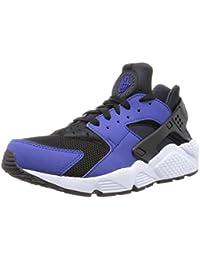 Nike Huarache Schwarz Herren