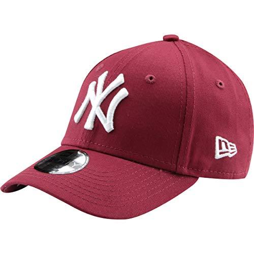 New Era Kids niños niñas Gorra de béisbol Gorra 940 Strapback New York  Yankees Leag Esnl 2899ba2d0bc