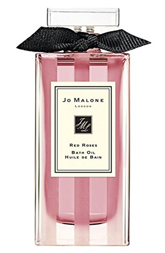 Jo Malone Red Roses Bath Oil 30ml