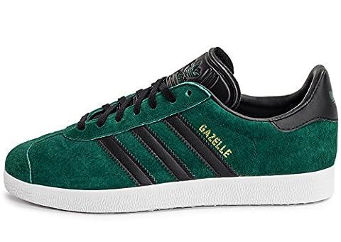 adidas Gazelle W Vert Foncé Vert 39