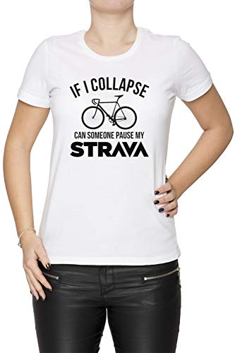 T-shirts All Over Print T-shirt Men Funy Tshirt If I Crash Upload My Strava Short Sleeve O-neck Graphic Tops Tee Women T Shirt Back To Search Resultsmen's Clothing