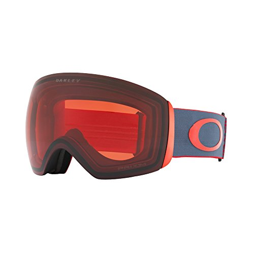 Skibrille Oakley Flight Deck im Test 2018