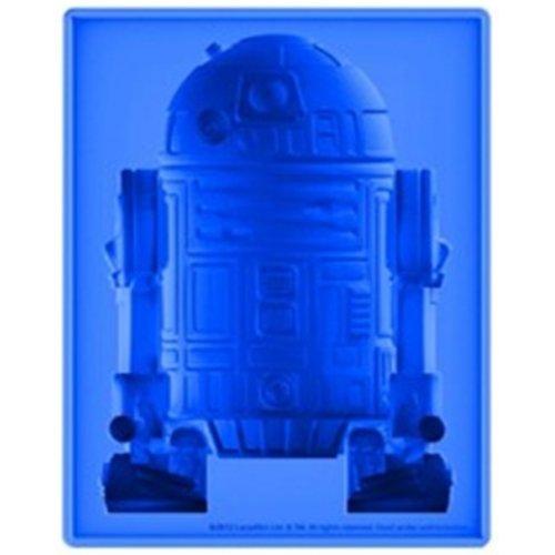 Kotobukiya KTOGZ330 - Star Wars DX Silikon-Form R2-D2