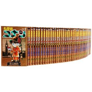 Meitantei Conan 1-89 Set [Japanese]