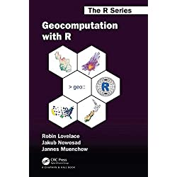 Geocomputation with R