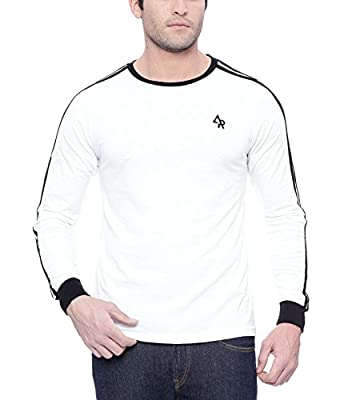 Adro Full Sleeves T-shirt for Men