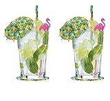 Master cocktail vintage tazze bicchieri Mojito Cocktail Glass Set