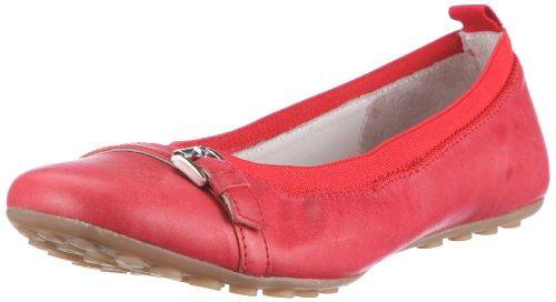 200587703 Vermelho Naturino rosso Bailarinas Meninas 4560 FZw1qwE8zx