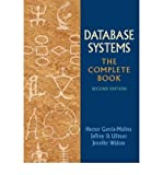 [ { Database Systems: The Complete Book } ] BY ( Author ) Jun-2008 [ Hardcover ]