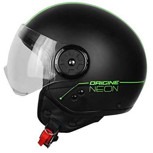 Origine-Helmets-201585024500102-Neon-Street-Casco-Demi-Jet-Verde-XS