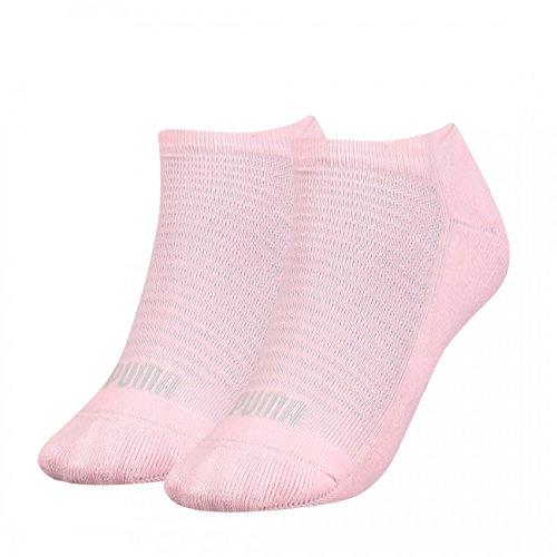 PUMA Damen New Casual Sneaker Classic 6er Pack, Größe:39-42, Farbe:Pink (276)