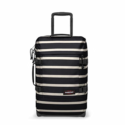 Eastpak Tranverz S Valise - 51 cm - 42 L - Gingham Stripe (Multicolore)