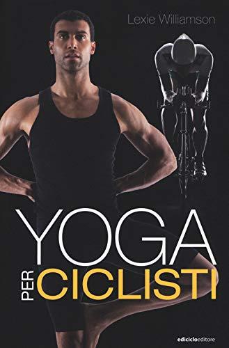 Photo Gallery yoga per ciclisti