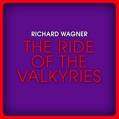 richard wagner ride of the valkyries Ride of the valkyries: 1st b-flat clarinet - richard wagner: digital sheet music for concert band.