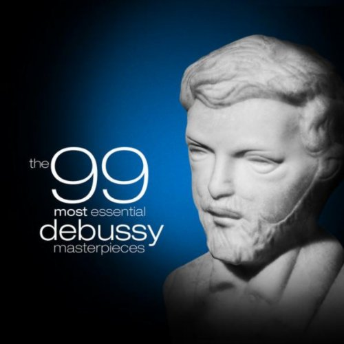 The 99 Most Essential Debussy ...