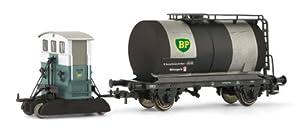 Rivarossi - Locomotora para modelismo ferroviario H0 Escala 1:87 (HR2211)